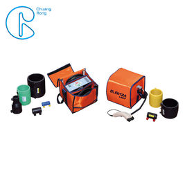 Portable Elektra Hdpe Pipe Electrofusion Welding Machine 110V-230V
