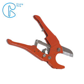 China C1 C2AC C3Manual Cut Of Plastic Pipes Shears Plastic Pipe Cutter Tools factory