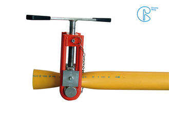 China Squeezer 63-200  Tools For Stop The Gas Or Water Flow Easy Use Plastic Pipe Tools factory