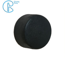 20-75mm Hdpe Pipe Cap , Black Socket Fusion End Cap PE100 PN16 SDR11