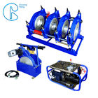 220 V / 240 V160 250 315 450 Butt Fusion Welding Machine , Plastic Hdpe Pipe Welding Machine