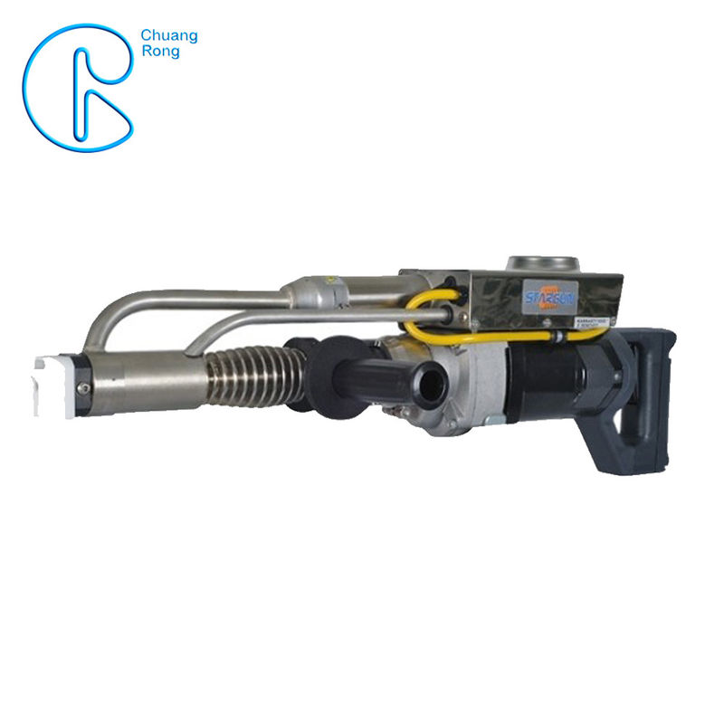 Pipe Extrusion Line Pe Hot Plastic Extrusion Welding Gun Plastic Fabrication