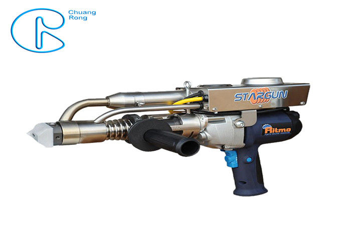 Plastic Extrusion Welding Gun Compact And Precise Extruder R-SB30 Welder