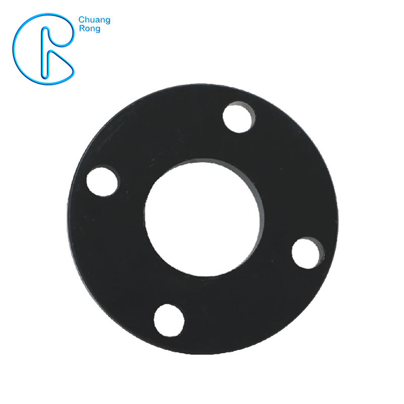 Precision Casting Carbon Steel DN800 HDPE Flange
