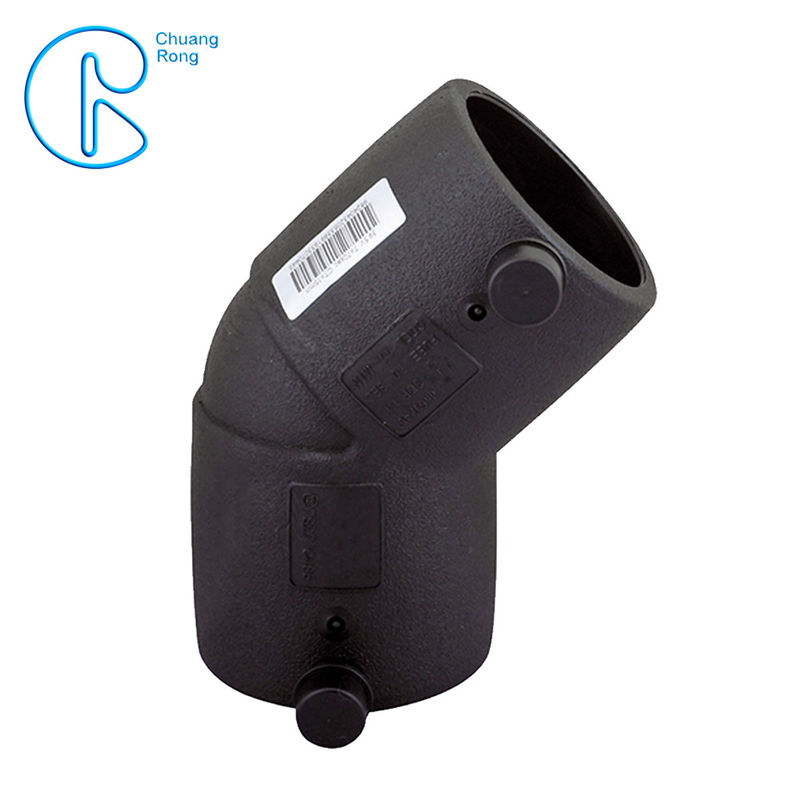 Corrosion Resistant PN16 HDPE Electrofusion Fittings