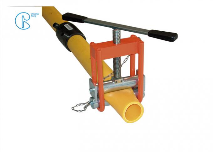 Squeezer 63-200 Tools For Stop The Gas Or Water Flow Easy Use Plastic Pipe Tools