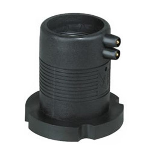CR HDPE Electrofusion Fittings , Electrofusion Flange Adaptor For Hdpe Pipe PN16 SDR11 PE100