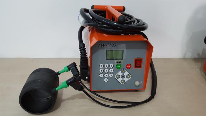 630mm Welder Machine Using For HDPE Plastic Pipe Jointing Heater